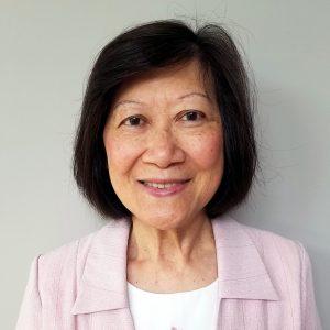Dr. Coretta Tam